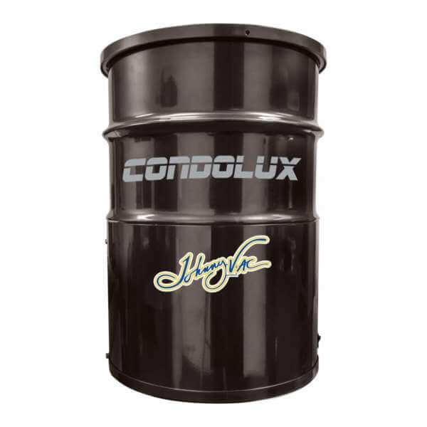 ASPIRATEUR CENTRAL CONDOLUX COMPACT - JOHNNY VAC